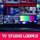 TV Studio - VideoHive Item for Sale