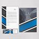 Corporate Business Card & Letterhead - GraphicRiver Item for Sale