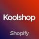 KoolShop - Responsive Shopify Theme - ThemeForest Item for Sale