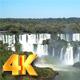 Brazilian Waterfall - VideoHive Item for Sale