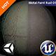 PBR Metal Paint Rust 01 Texture - 3DOcean Item for Sale