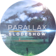 Magic CInematic Parallax Opener and Slideshow - VideoHive Item for Sale