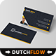 Engineer Business Card - GraphicRiver Item for Sale