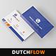 Doktor Business Card - GraphicRiver Item for Sale