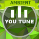 Uplifting Ambient Pack