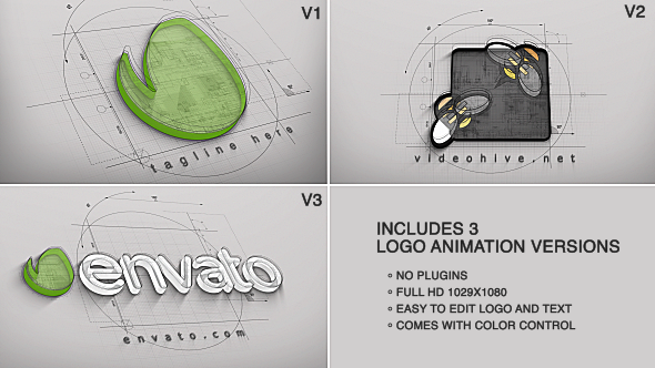 Videohive | Architect Logo Reveal (3 versions) Free Download free download Videohive | Architect Logo Reveal (3 versions) Free Download nulled Videohive | Architect Logo Reveal (3 versions) Free Download
