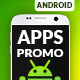 Multipurpose Apps Promo for Android - VideoHive Item for Sale