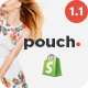 Pouch - Responsive Drag and Drop Shopify Theme - ThemeForest Item for Sale