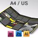 Trifold Brochures Bundle - GraphicRiver Item for Sale