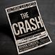 Vintage Rock Flyer Template - GraphicRiver Item for Sale