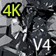 3D Glass Shatter Pack V4 - 4K - VideoHive Item for Sale