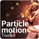 Particle Motion - Photo Animation Particular Effects - VideoHive Item for Sale