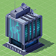 Isometric Hi_tech - GraphicRiver Item for Sale