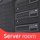 Super Server Room Commercial - VideoHive Item for Sale