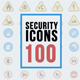 100 Security Signs - VideoHive Item for Sale