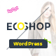 ECOSHOP - Multipurpose eCommerce WordPress Theme - ThemeForest Item for Sale