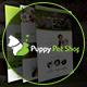 Petshop -  Pet Shop, Veterinary Template - ThemeForest Item for Sale