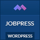 JobPress - Premium WordPress Job Manager Theme - ThemeForest Item for Sale
