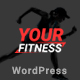 YourFitness — Sport WordPress Theme for Fitness Club or Gym - ThemeForest Item for Sale
