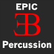 Jumping Epic Percussions