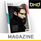 Magazine Template - InDesign 40 Page Layout V9 - GraphicRiver Item for Sale