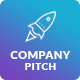 Company Pitch PowerPoint Template - GraphicRiver Item for Sale