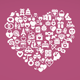 Valentine Collage - VideoHive Item for Sale