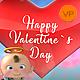 Happy Valentine`s Day 2 - VideoHive Item for Sale