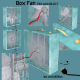 Box Fan FBX OBJ - 3DOcean Item for Sale
