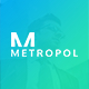 Metropol - Investment & Finance HTML Template - ThemeForest Item for Sale