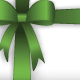 Gift box ribbon - GraphicRiver Item for Sale