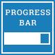 Popular Progress Bar - CodeCanyon Item for Sale