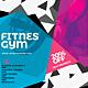 Fitness Flyer / Gym Flyer V5 - GraphicRiver Item for Sale