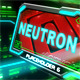 NEUTRON - VideoHive Item for Sale