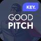 Good Pitch - Elegant Keynote Template - GraphicRiver Item for Sale