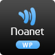 Noanet - Internet Provider And Digital Network WordPress Theme - ThemeForest Item for Sale