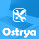 Ostrya - Computer and Mobile Phone Repair Service WordPress Theme - ThemeForest Item for Sale