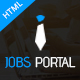 Jobs Portal - Business HTML Template - ThemeForest Item for Sale