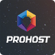ProHost - Power Pack Hosting HTML Theme - ThemeForest Item for Sale