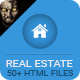 Apartment HTML - Real Estate Multi/Single Property - ThemeForest Item for Sale
