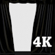 Black Curtain - VideoHive Item for Sale
