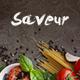 Saveur - Food & Restaurant HTML5 Template - ThemeForest Item for Sale