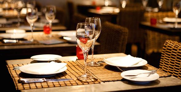 OctopusCodes - Online Restaurant Reservation System