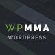 WP MMA - Gym & Fitness WordPress Theme
