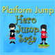 Platform Jump Unity3D Game Source Code - CodeCanyon Item for Sale