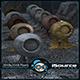 Metal Collection - Vol2(PBR Textures) Merchant Resource - 3DOcean Item for Sale