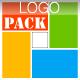 Beautiful Piano Logo Pack 2