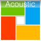 Inspiring Acoustic - AudioJungle Item for Sale
