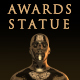 Awards Statue - VideoHive Item for Sale