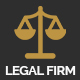 LegalFirm - Insurance and Lawyer Business Drupal 8 Theme - ThemeForest Item for Sale